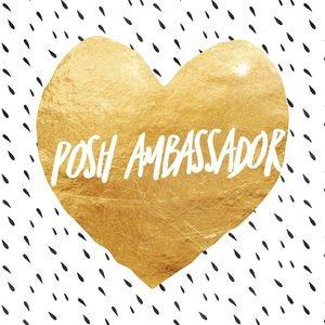 Other - Proud Posh Ambassador